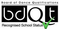 Anthea M King School of Dancing