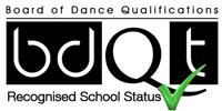 LM ACADEMY OF DANCE
